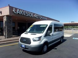 2016_Ford_Transit_350 Wagon Med. Roof XLT w/Sliding Pass. 148-in. WB_ Colorado Springs CO