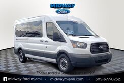 2016_Ford_Transit-350_XL_ Miami FL