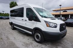 2016_Ford_Transit-350_XL_ Fort Lauderdale FL