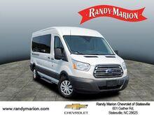2016_Ford_Transit-350_XLT_  NC