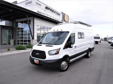 2016_Ford_Transit Cargo_RWD, CUSTOM UPFIT ADVENTURE VAN_ West Valley City UT