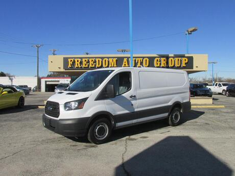 2016 Ford Transit Cargo Van  Dallas TX