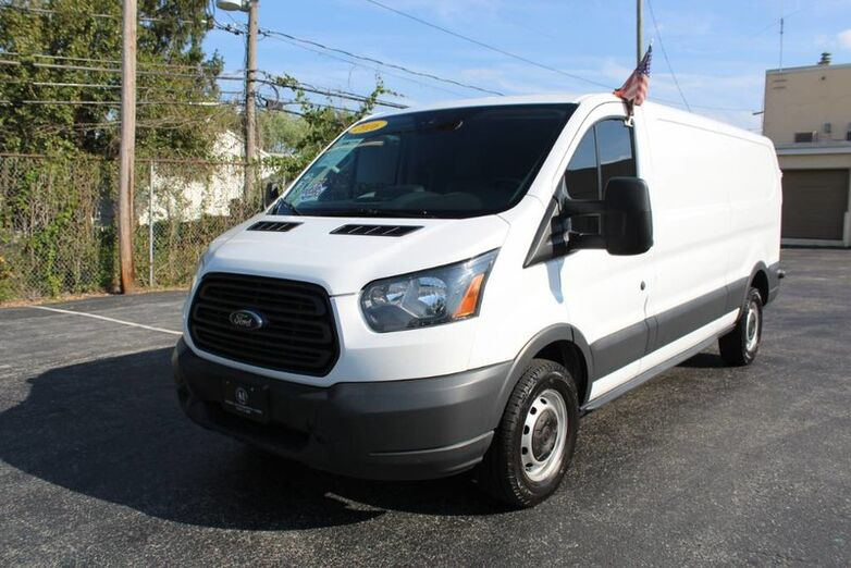 2016 Ford Transit Cargo Van  New Castle DE