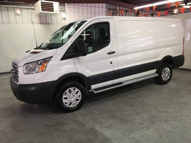 2016 Ford Transit Cargo Van  Oroville CA