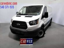 2016_Ford_Transit Cargo Van_250 Van Low Roof 60/40 Pass.130-in. WB_ Fredricksburg VA