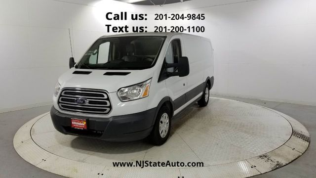"2016 Ford Transit Cargo Van T-150 130"" Low Rf 8600 GVWR Sliding RH Dr Jersey City NJ"