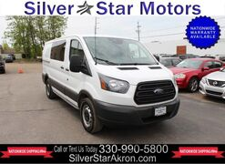 2016 Ford Transit Cargo Van T-150 130wb Low Roof