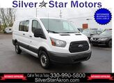 2016 Ford Transit Cargo Van T-150 130wb Low Roof Tallmadge OH