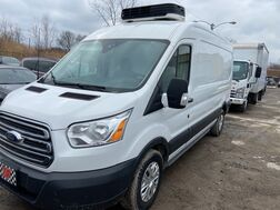2016_Ford_Transit Cargo Van_T-350 Med Roof_ Cleveland OH