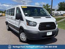 2016 Ford Transit Cargo Van T150 South Burlington VT