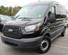 2016_Ford_Transit Cargo Van_w/ BACK UP CAMERA & TOW HITCH_ Lilburn GA