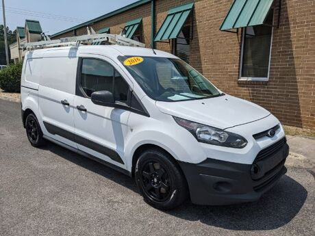 2016 Ford Transit Connect Cargo Van XL LWB w/Rear 180 Degree Door Knoxville TN