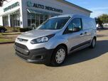 2016 Ford Transit Connect Cargo Van XL LWB w/Rear Liftgate AUXILIARY INPUT, CRUISE CONTROL, KEYLESS ENTRY, SLIDING DOOR