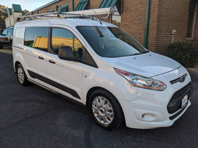 2016 Ford Transit Connect Cargo Van XLT LWB w/Rear 180 Degree Door Knoxville TN