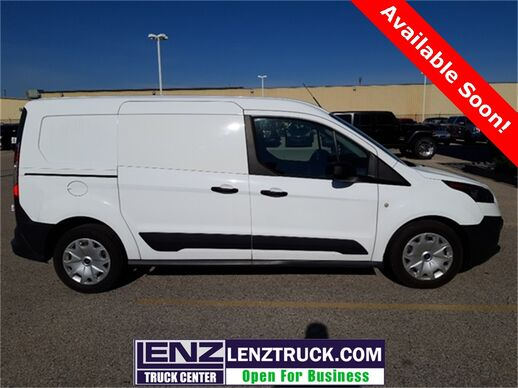 2016_Ford_Transit Connect_FWD XL_ Fond du Lac WI