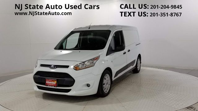 2016 Ford Transit Connect LWB XLT Jersey City NJ
