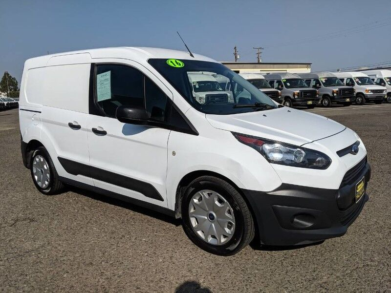 2016 Ford Transit Connect Mini Cargo Van