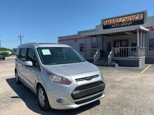 2016_Ford_Transit Connect_Wagon Titanium w/Rear Liftgate LWB_ Houston TX