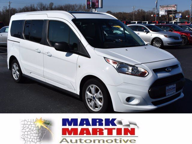 2016 Ford Transit Connect Wagon XLT Batesville AR