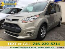 2016_Ford_Transit Connect Wagon_XLT_ Buffalo NY