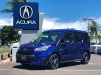 Ford Transit Connect Wagon XLT 2016