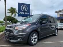 2016_Ford_Transit Connect Wagon_XLT_ Kahului HI