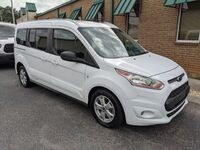Ford Transit Connect Wagon XLT LWB w/Rear 180 Degree Door 2016