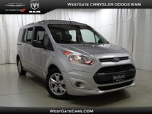 2016_Ford_Transit Connect Wagon_XLT_ Raleigh NC