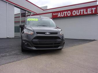 2016_Ford_Transit Connect Wagon_XLT_ Richmond KY