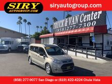 2016_Ford_Transit Connect Wagon_XLT_ San Diego CA