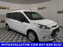2016 Ford Transit Connect Wagon XLT Schaumburg IL
