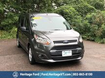 2016 Ford Transit Connect Wagon XLT South Burlington VT