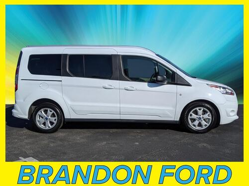 2016 Ford Transit Connect Wagon XLT Tampa FL