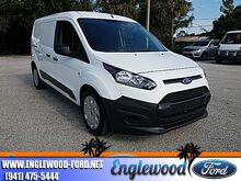 2016_Ford_Transit Connect_XL_ Englewood FL