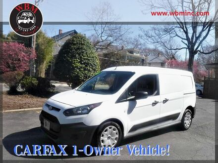 2016_Ford_Transit Connect_XL Long Wheel Base_ Arlington VA