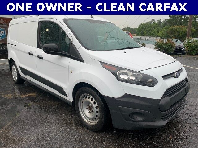 2016 Ford Transit Connect XL Raleigh NC