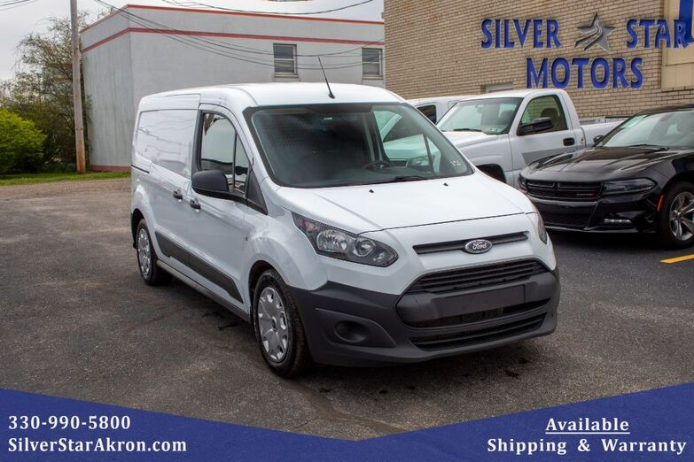 2016 Ford Transit Connect XL Tallmadge OH