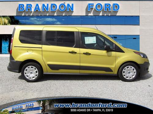 2016 Ford Transit Connect XL Tampa FL