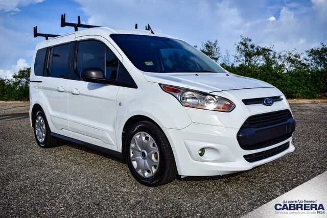 2016 Ford Transit Connect XLT Arecibo PR