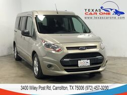 2016_Ford_Transit Connect_XLT LWB REAR LIFTGATE REAR CAMERA BLUETOOTH QUAD BUCKET SEATS_ Carrollton TX