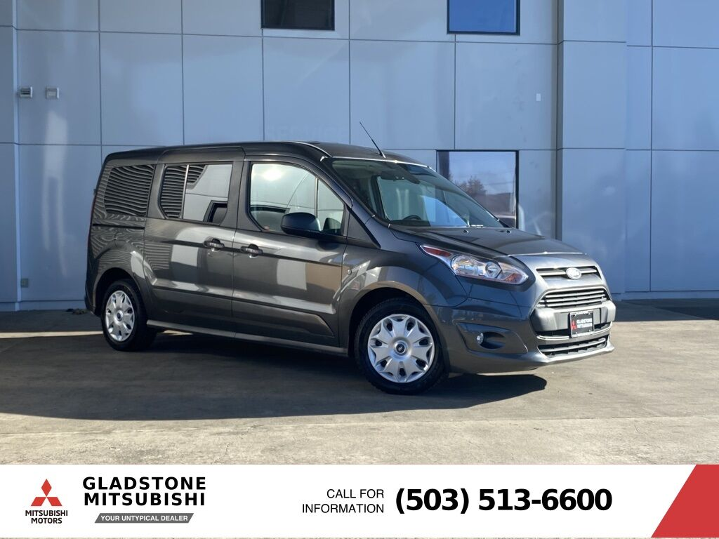 2016 Ford Transit Connect XLT Milwaukie OR
