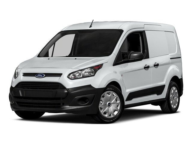2016 Ford Transit Connect XLT Oroville CA