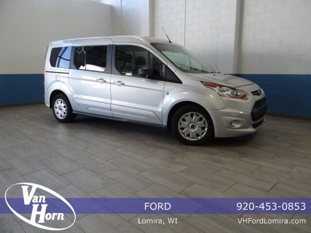 2016 Ford Transit Connect XLT Plymouth WI