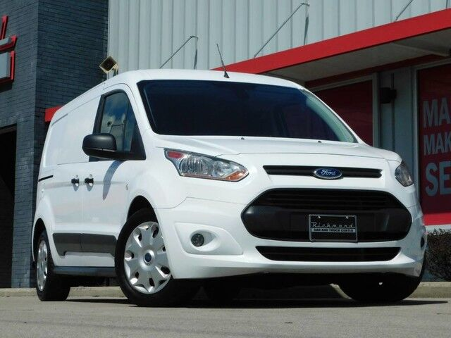 2016 Ford Transit Connect XLT Richmond KY