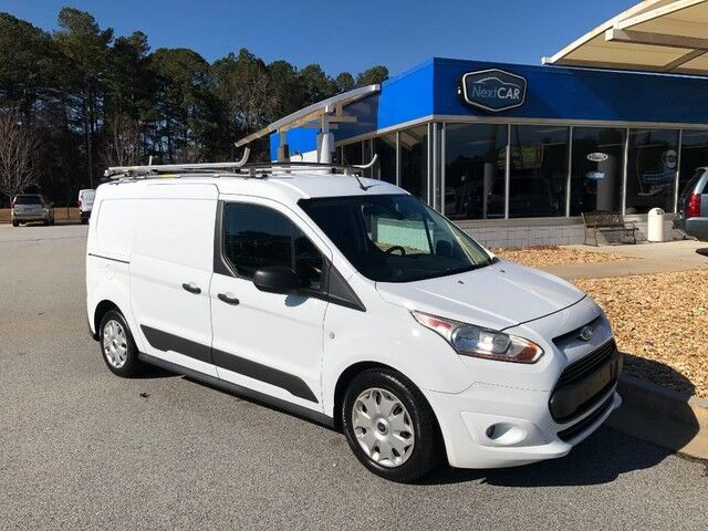 2016 Ford Transit Connect XLT Riverdale GA
