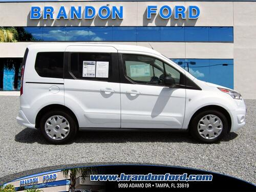 2016 Ford Transit Connect XLT Tampa FL