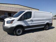 2016_Ford_Transit T-150 Cargo Van w/ Bulkhead__ Ashland VA