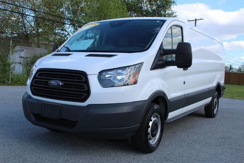 2016 Ford Transit T-250 Cargo Van  New Castle DE