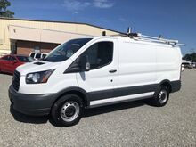 2016_Ford_Transit T-250 Cargo Van w/ Ladder Rack & Bin Pkg__ Ashland VA