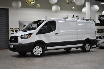 2016_Ford_Transit_T-350 Cargo Van_ Boston MA